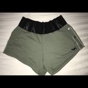 PINK comfy shorts
